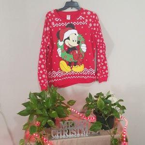 Christmas Sweatshirts